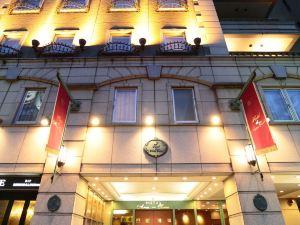 阿卡託雷六本木酒店(Hotel Arca Torre Roppongi)