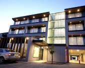 伯肯希德費爾尼茲公寓汽車旅館