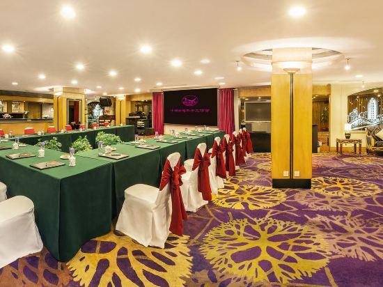 澳門濠璟酒店(Riviera Hotel Macau)其他