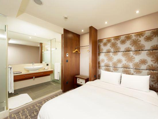 台北福泰桔子商務旅館-館前店(Forte Orange Hotel Guanqian)標準雙人間