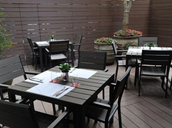 台北永安棧(Westgate Hotel)餐廳