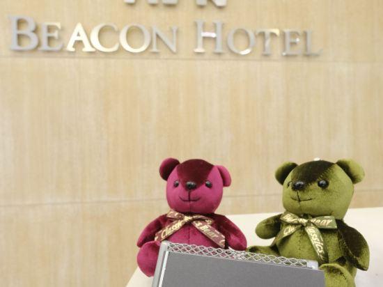 台中逢甲碧根行館(Beacon Hotel)其他