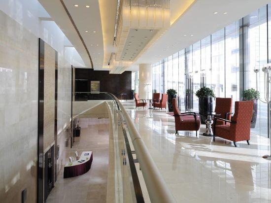 香港天際萬豪酒店(Hong Kong SkyCity Marriott Hotel)其他