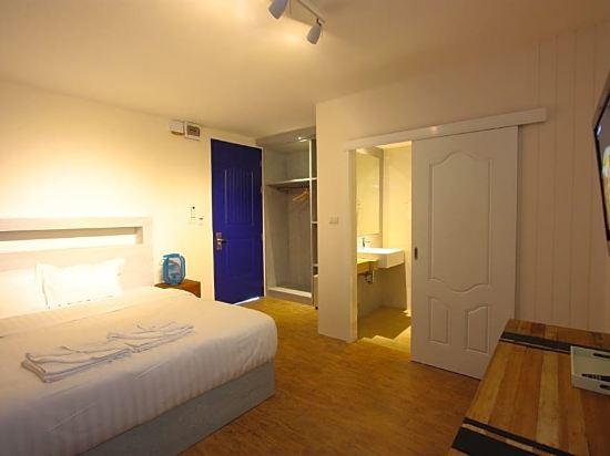 赫布華欣57號酒店(Hub Hua Hin 57)豪華房