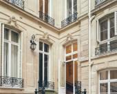 巴黎阿弗雷德索米爾酒店