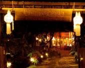 清萊潘克萊生態別墅度假旅館