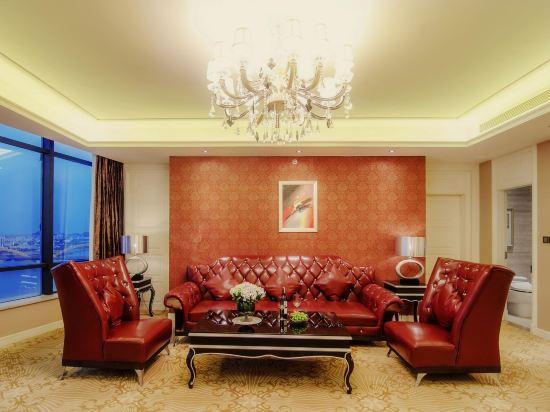 輝煌酒店(Brilliant Hotel)雙卧室總統公寓
