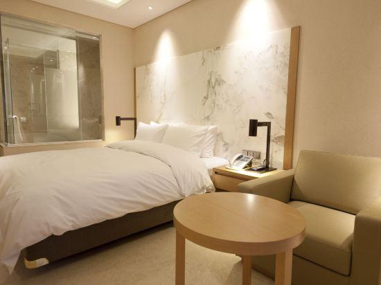 釜山阿爾班酒店(Arban Hotel Busan)高級房