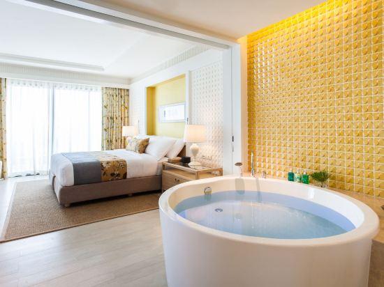 華欣阿瑪瑞酒店(Amari Hua Hin)一卧室套房