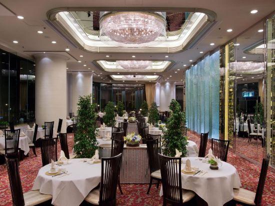 富豪香港酒店(Regal Hongkong Hotel)餐廳