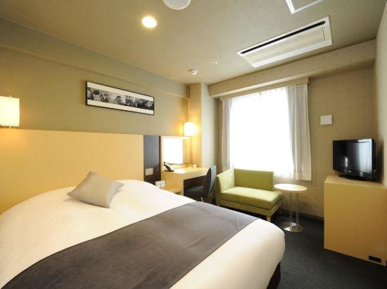 大阪心齋橋貝斯特韋斯特菲諾酒店(Best Western Hotel Fino Osaka Shinsaibashi)豪華雙人房