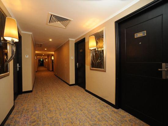 澳門帝濠酒店(Emperor Hotel)其他