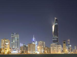 科威特卡爾頓塔酒店