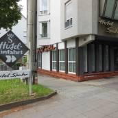 斯帕爾酒店