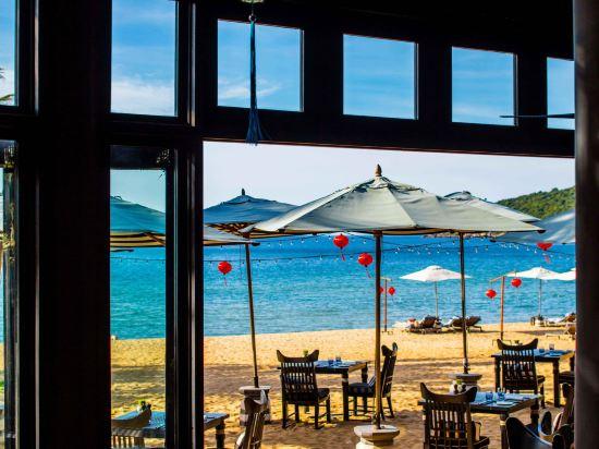 峴港洲際陽光半島度假酒店(InterContinental Danang Sun Peninsula Resort)其他