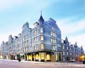 玫瑰山莊斯基恩大樓套房酒店