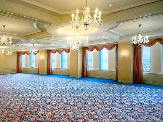 名古屋萬豪酒店(Nagoya Marriott Associa Hotel)多功能廳