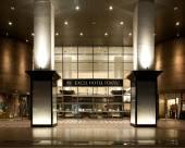 東急富山卓越大酒店