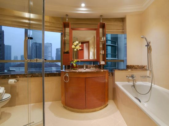 鉑爾曼吉隆坡城市中心大酒店(Pullman Kuala Lumpur City Centre Hotel & Residences)其他