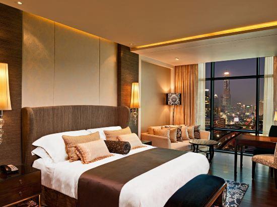 曼谷瑞吉酒店(The St. Regis Bangkok)尊貴豪華客房