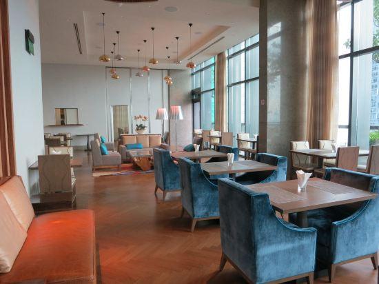 新加坡卡爾頓城市酒店(Carlton City Hotel Singapore)餐廳
