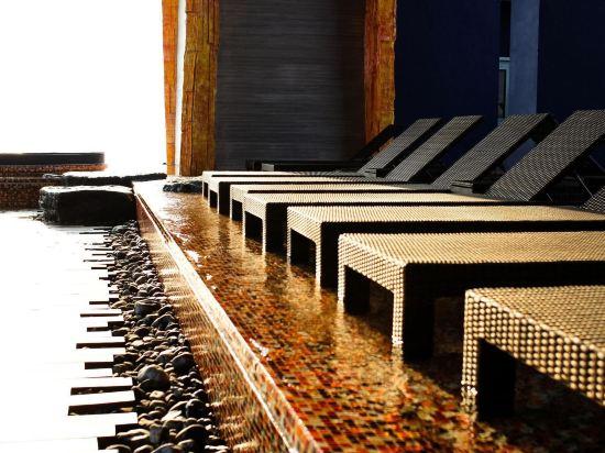 芭堤雅暹羅設計酒店(Siam@Siam Design Hotel Pattaya)健身娛樂設施