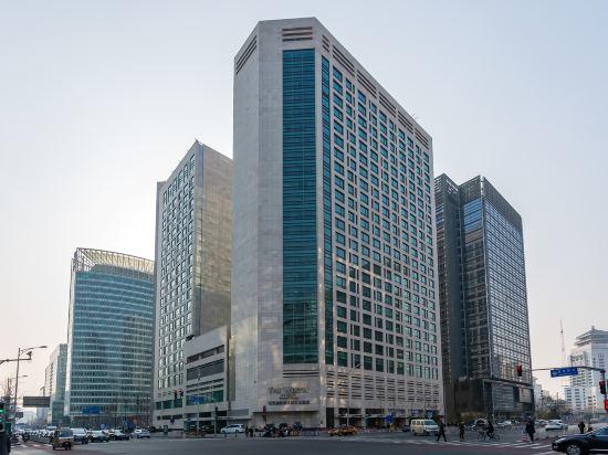 北京金融街行政公寓(Financier Executive Residence)周邊圖片