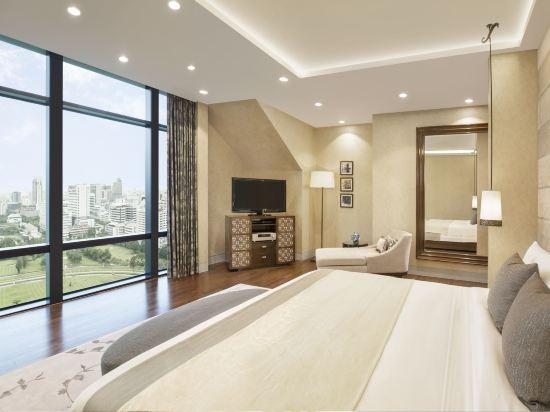 曼谷瑞吉酒店(The St. Regis Bangkok)皇家套房