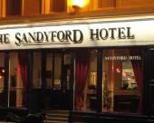桑德福德酒店