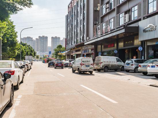 麗楓酒店(佛山順德順聯廣場店)(Lavande Hotel (Foshan Shunde Shunlian Square))周邊圖片