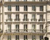 惠斯勒酒店-城市酒店集團