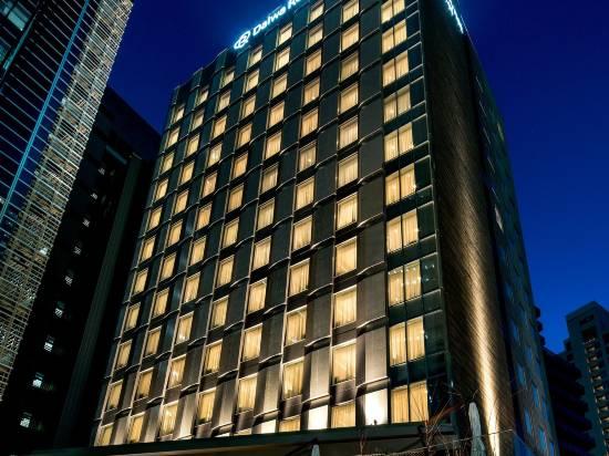 東京西新宿大和ROYNET酒店