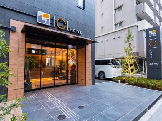 裏利普淺草橋ICI酒店