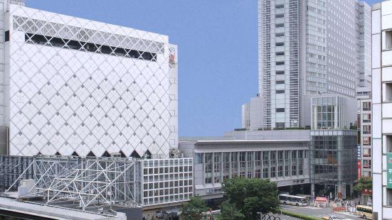 東京東急澀谷卓越大飯店