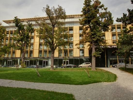 維也納麗笙藍標皇家宮殿酒店