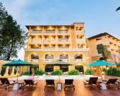 The Pineapple 酒店