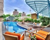 新加坡聖淘沙名勝世界邁克爾酒店(Staycation Approved)