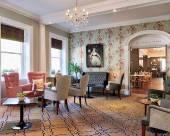 巴斯弗朗西斯酒店 - 美憬閣酒店