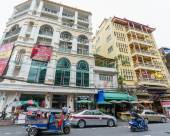 1Br Balcony/China Town/Yaowarat/Gob