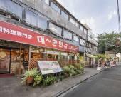 東京屋旅館 2