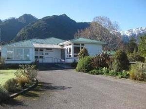 熱帶雨林汽車旅館(Rainforest Motel)