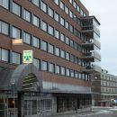 庫斯滕酒店(Hotell Kusten)