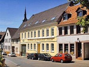 凱瑟杜特斯徹酒店(Hotel Deutscher Kaiser)