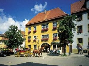 伯格伽藤帕拉茲酒店(Hotel BurgGartenpalais)