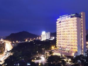 西貢下龍酒店(Sai Gon Ha Long Hotel)
