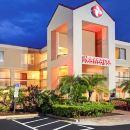 一車道華美達會議中心酒店(Ramada Inn Convention Center I Drive Orlando Hotel)