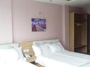 三色堇酒店(Pansy Hotel)