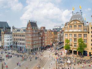 阿姆斯特丹瑞士酒店(Swissôtel Amsterdam)