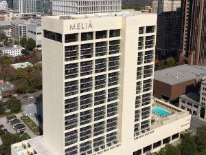 亞特蘭大-市中心區皇冠假日酒店(Crowne Plaza ATLANTA - MIDTOWN)