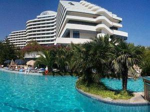 里克斯市中心酒店(Rixos Downtown Hotel)
